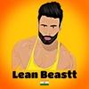 leanbeastt - LEANBEASTTFITNESS