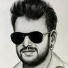 ❤❤ Mr. yatin ♥️♥️ -artist_munda