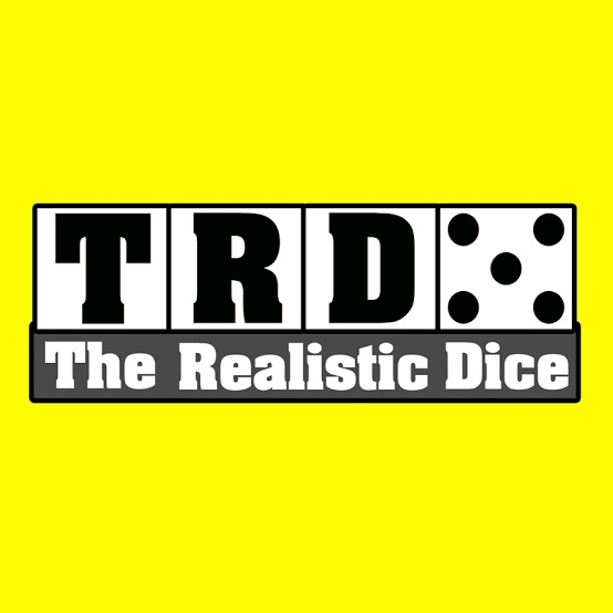 THE REALISTIC DICE - original sound