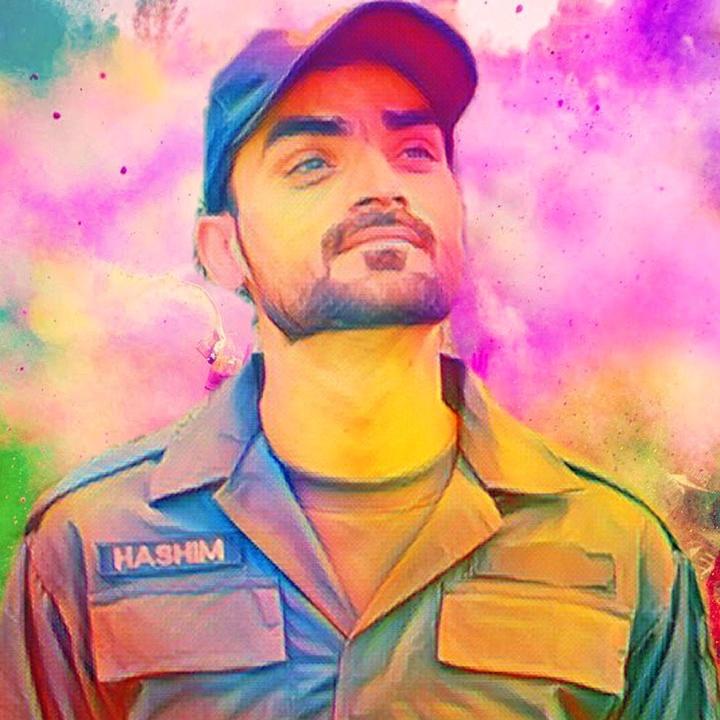 _سید ہاشم گیلانی_ - Syed Hashim Gillani