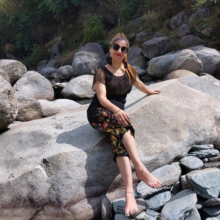 photo by Sona singh