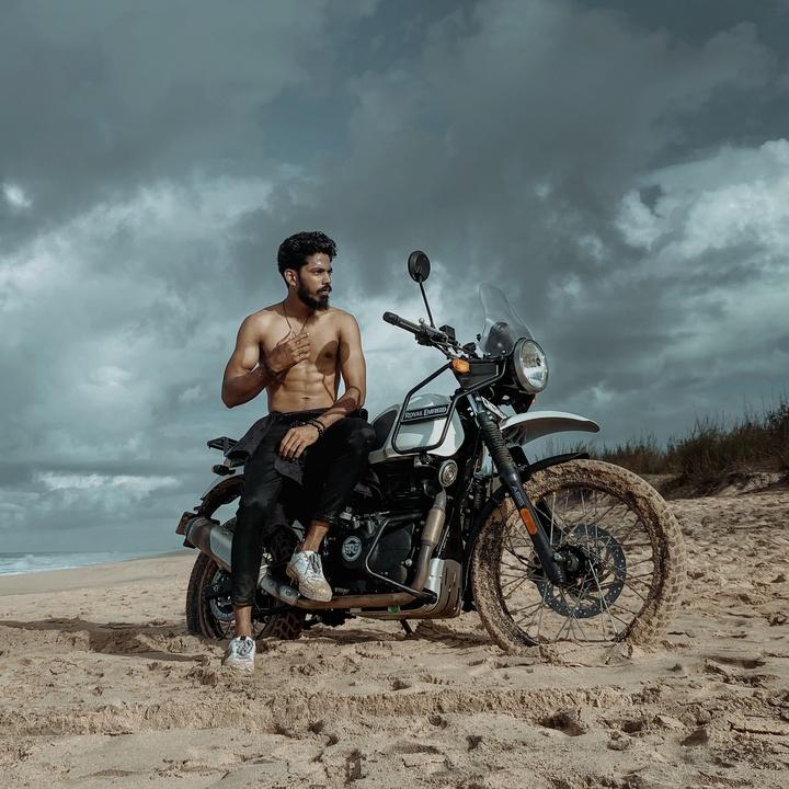 photo by vijay tamil