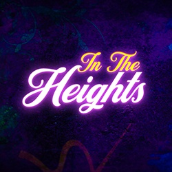 In The Heights Movie – In Theaters Summer 2020
